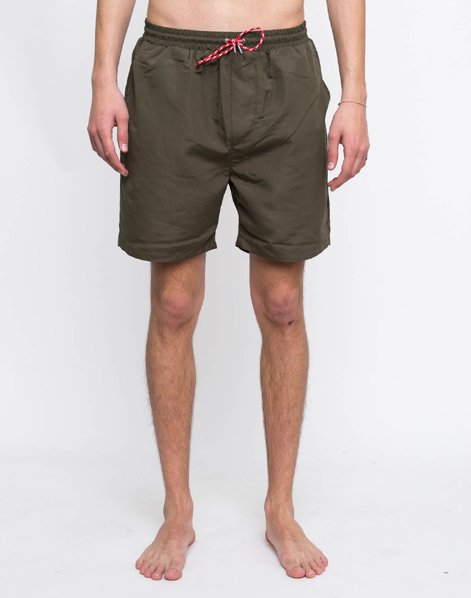 RVLT 5917 SHORTS Army S