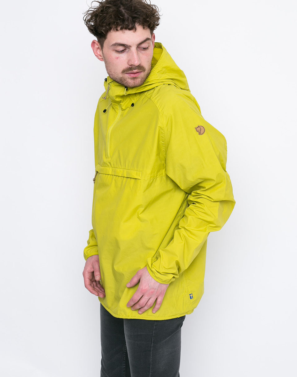 Fjällräven High Coast Wind 606 Birch Green L