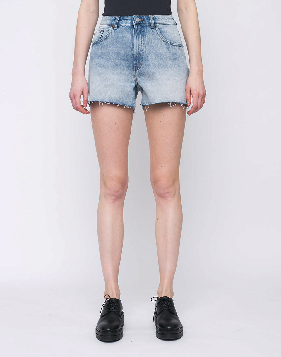 Cheap Monday Donna Blue Blaze 27
