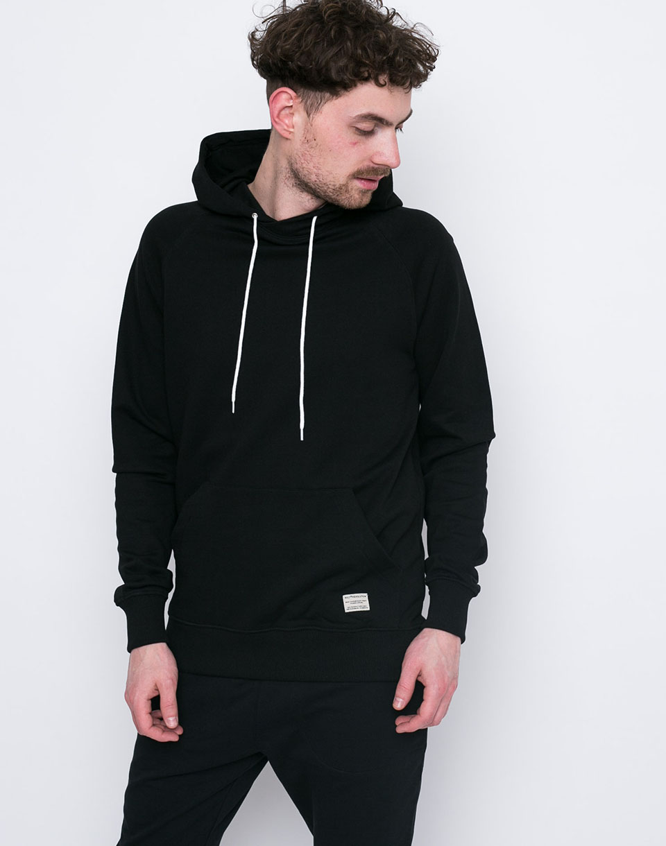 RVLT 2007 Sweat Hoodie Black XL