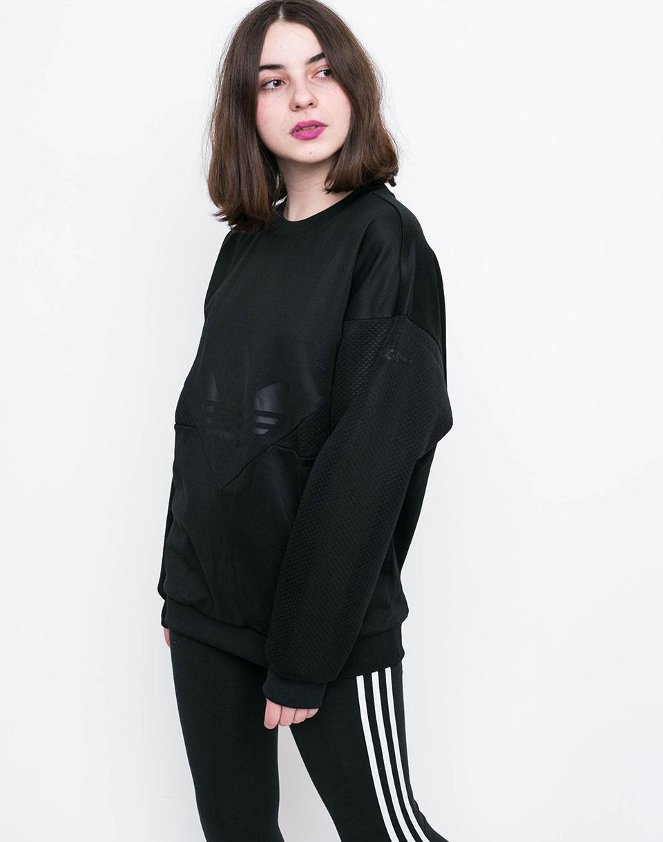 Mikina Adidas Originals COLORADO BLACK 36 + doprava zdarma + novinka