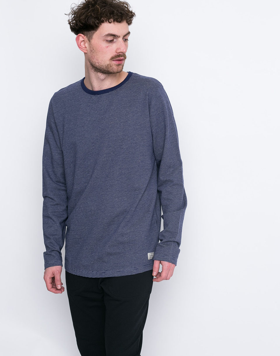 RVLT 2546 Sweat Blue M