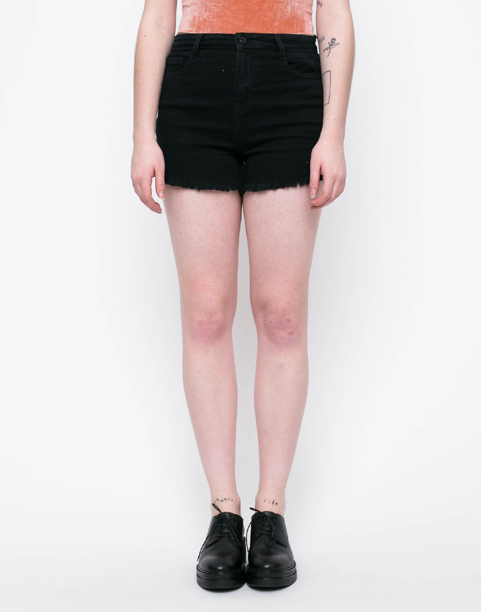 Obey ALEXA DENIM Black 28
