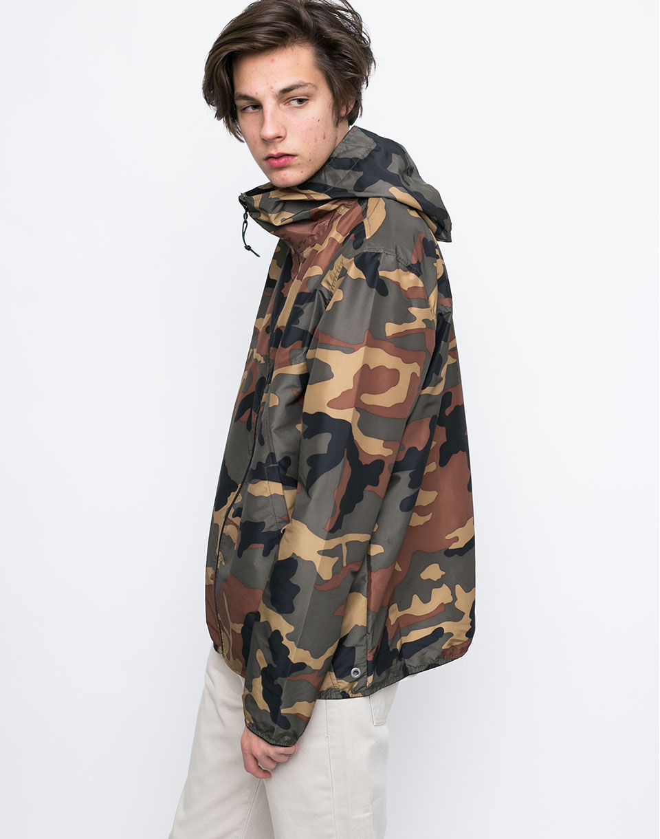 Herschel Supply Voyage Wind Woodland Camo M