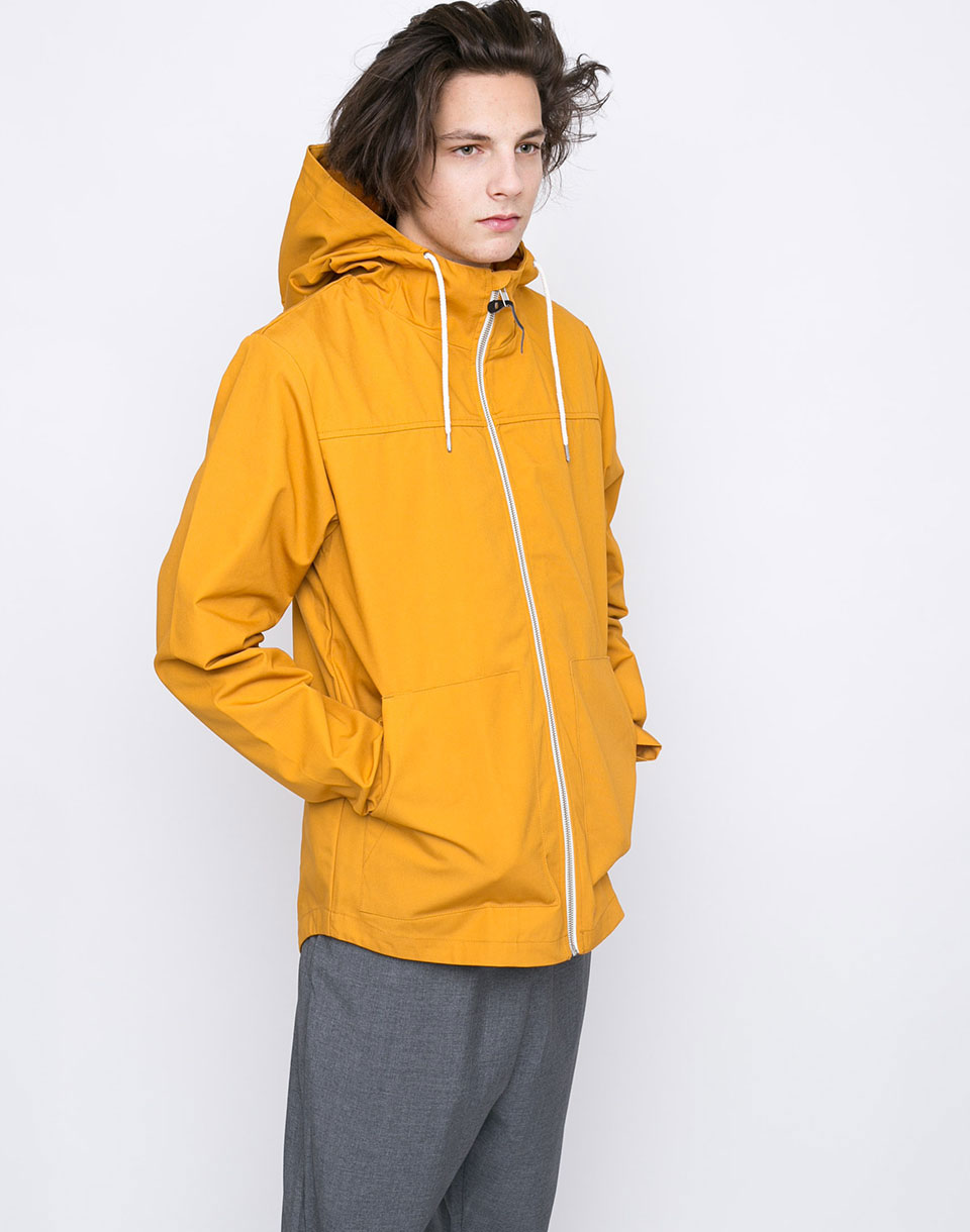 RVLT 7351 Jacket Light Yellow L