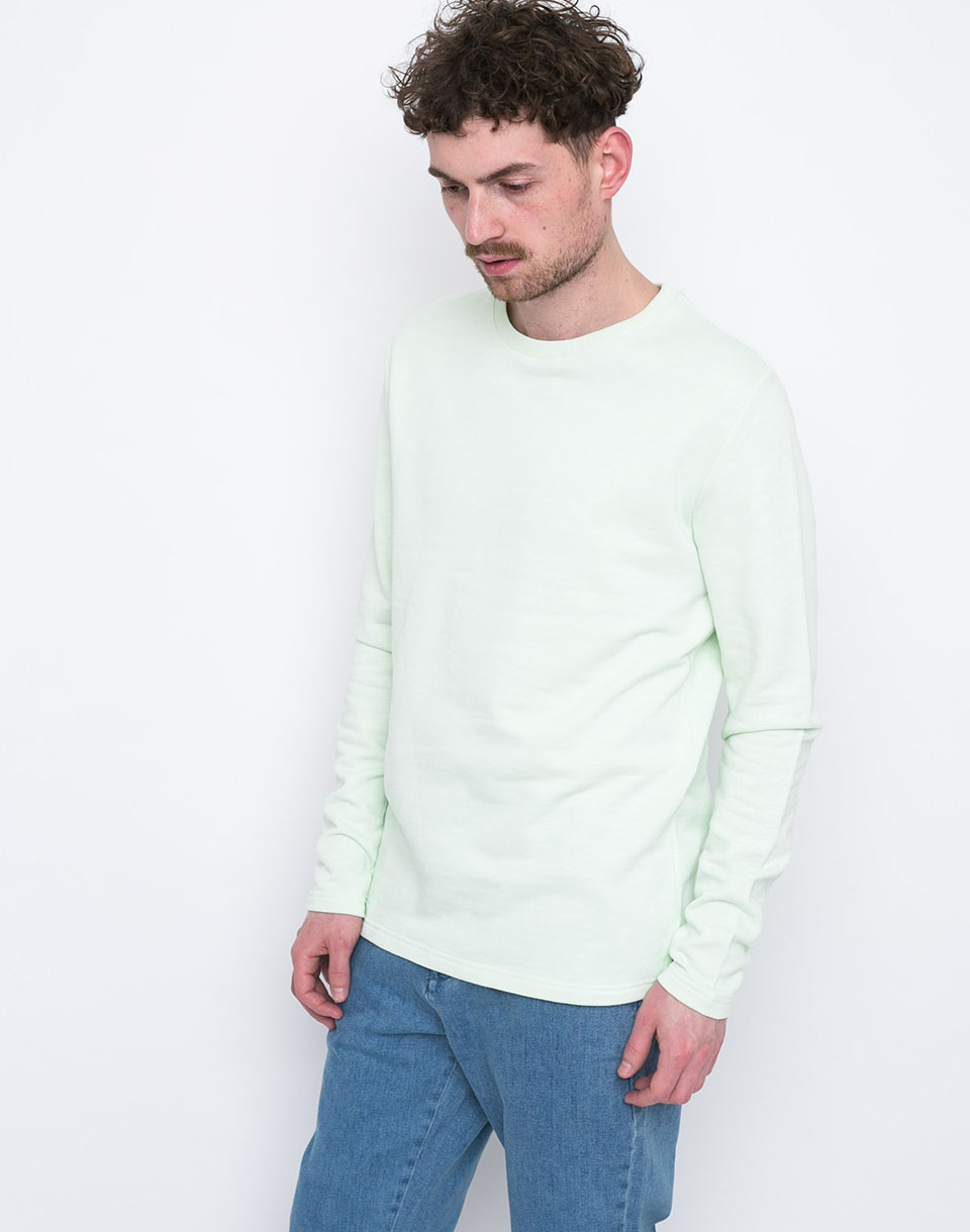 RVLT 2006 Sweat Lightgreen L