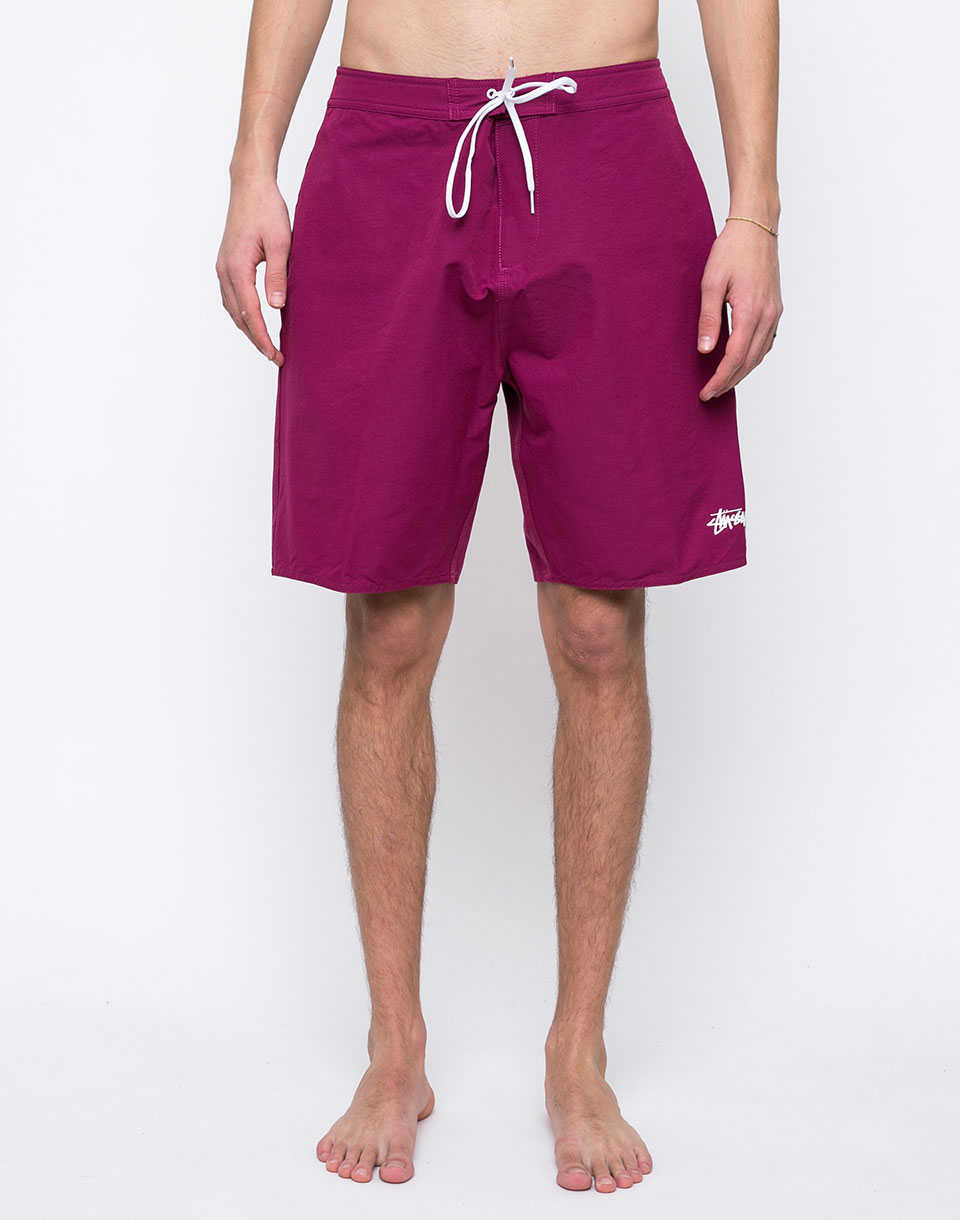 Stussy Stock Berry 33