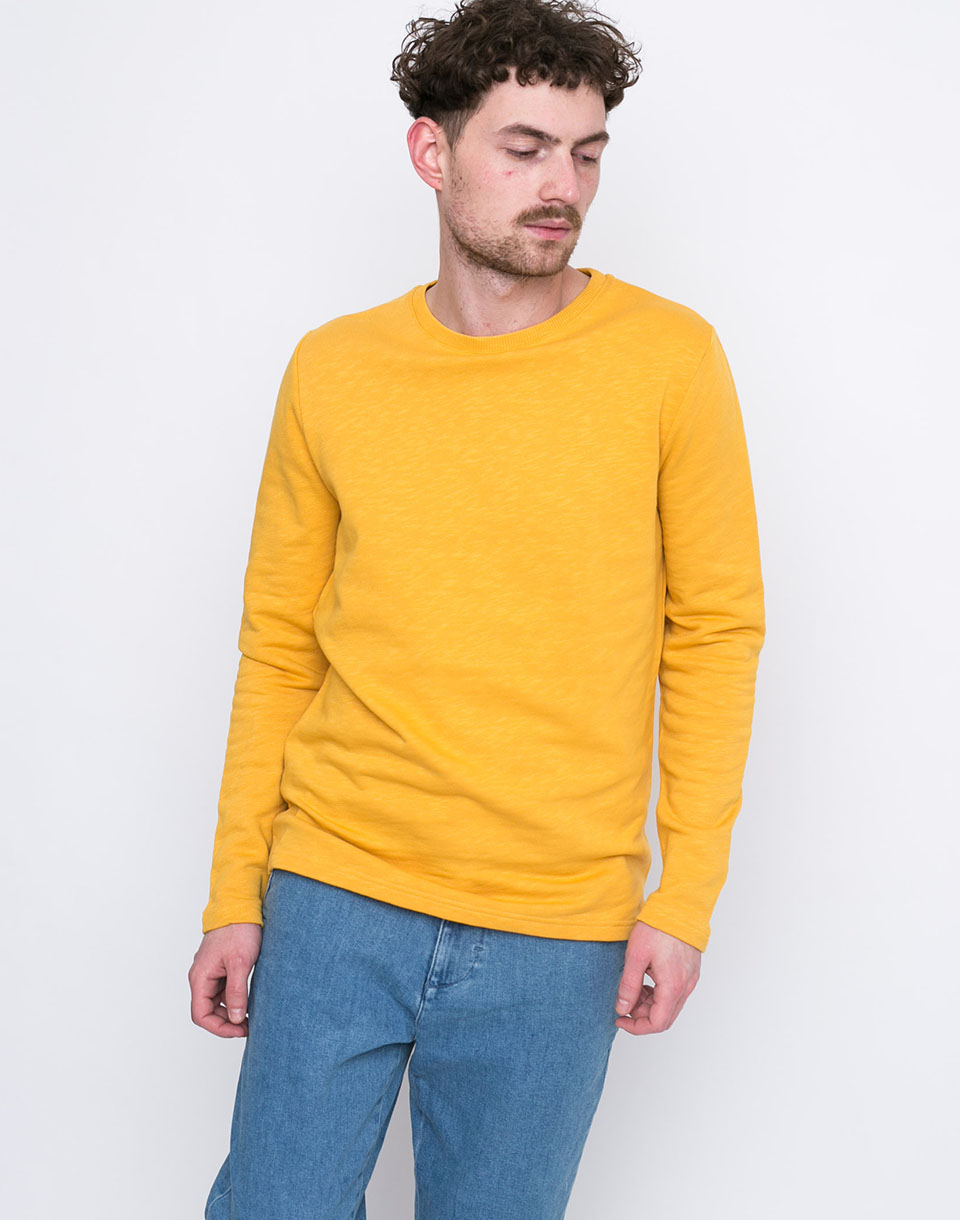 RVLT 2006 Sweat Yellow L