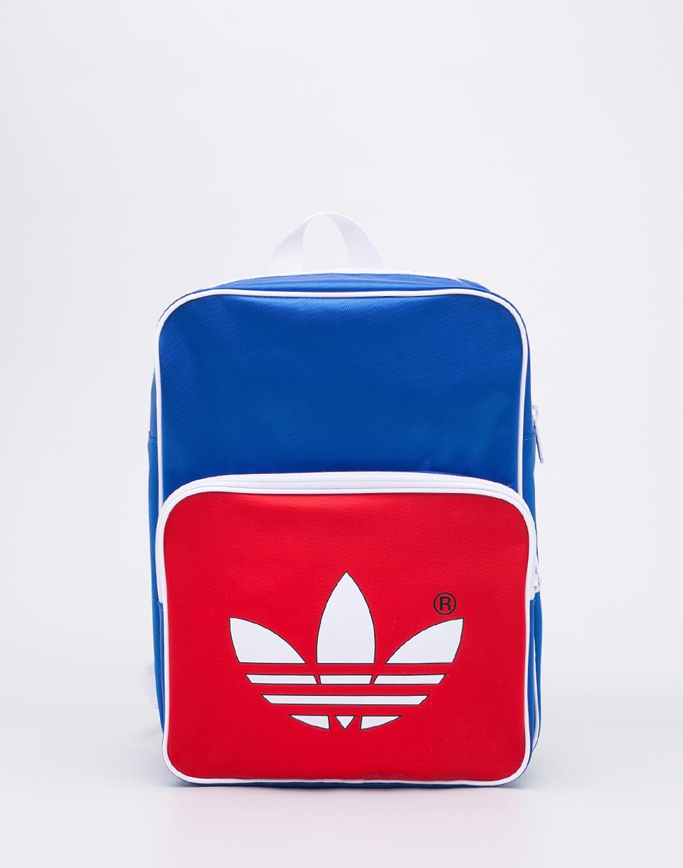 Adidas Originals Archive Blue/Red