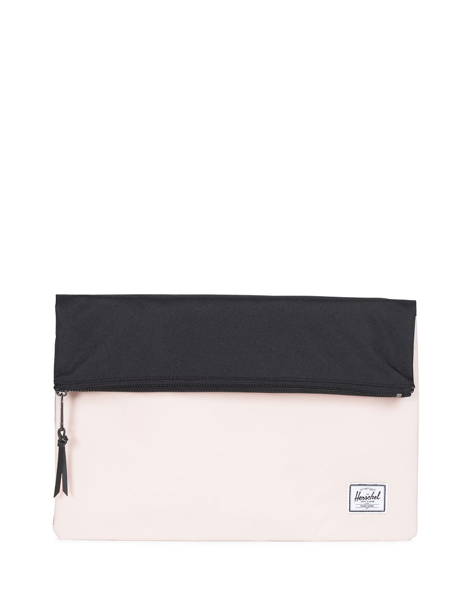 Herschel Supply Carter Large Creme De Peche   Black