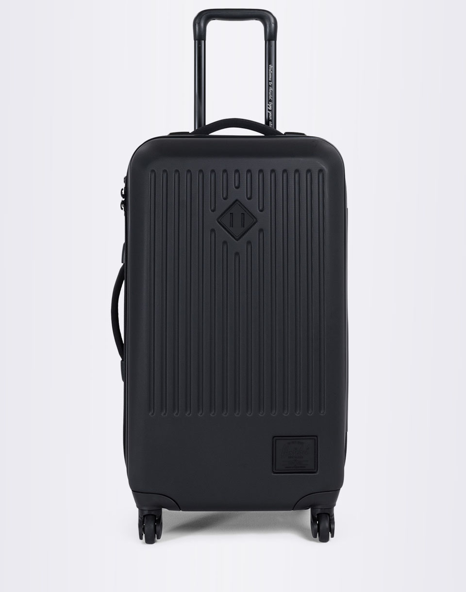Herschel Supply Trade Medium Black