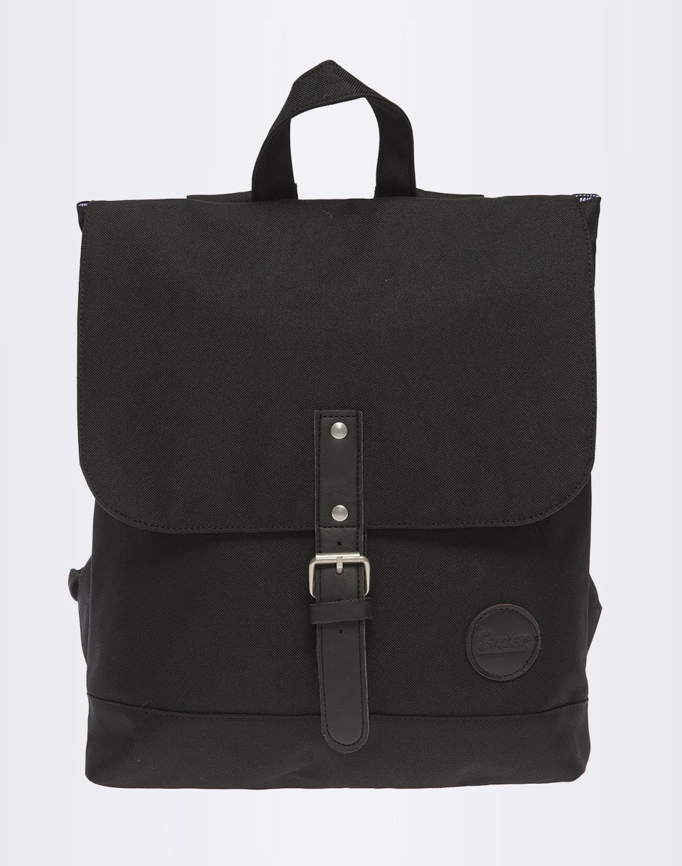 Batoh Enter Backpack Mini Black + novinka