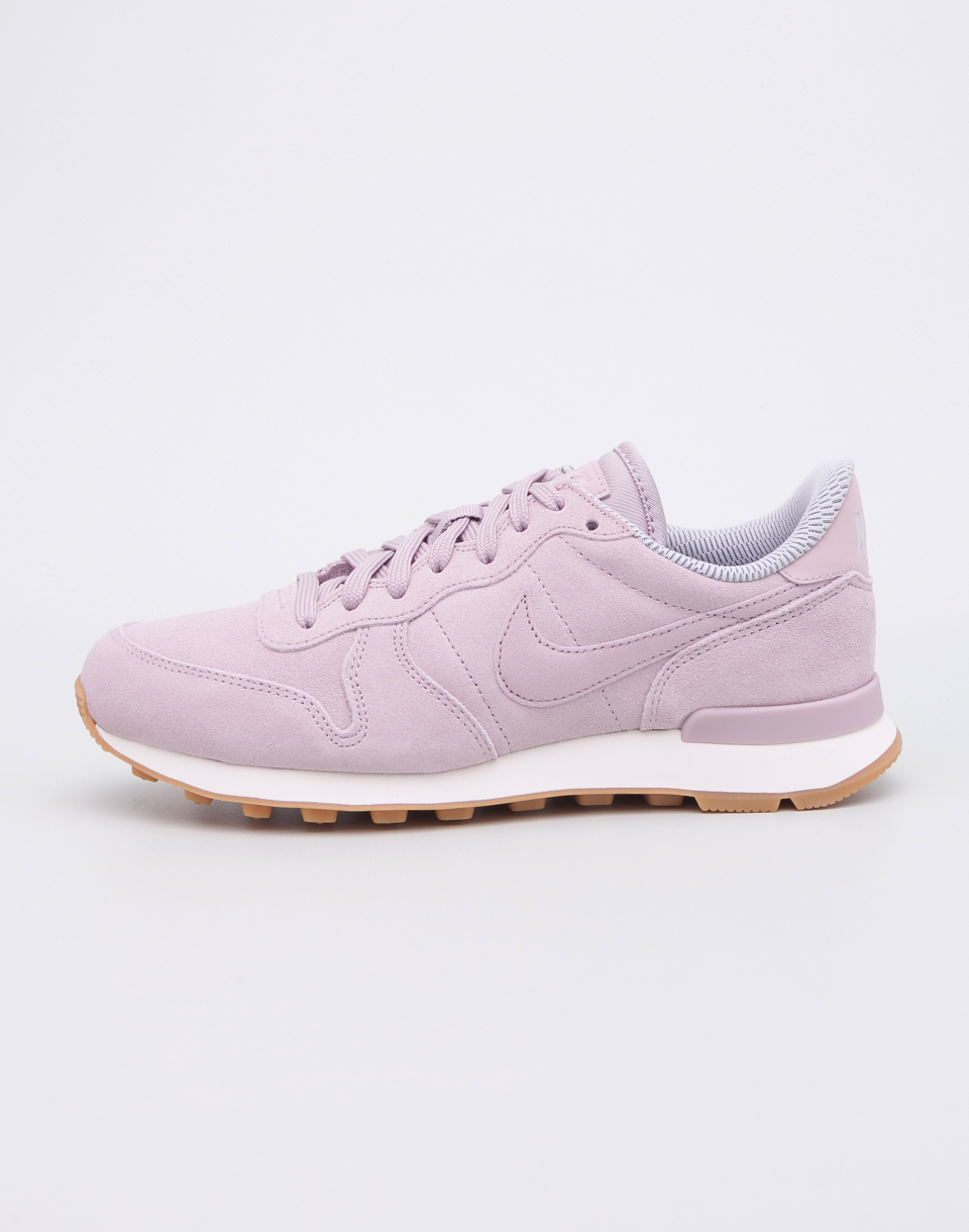 Nike Internationalist SE Particle Rose   Particle Rose   Vast Grey 38