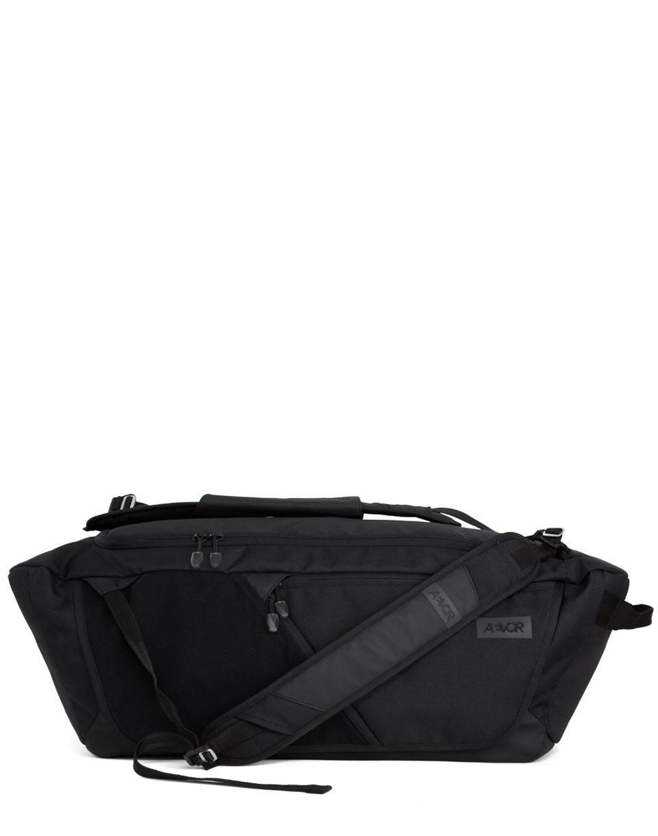 Batoh Aevor Duffle Bag Black Eclipse + doprava zdarma