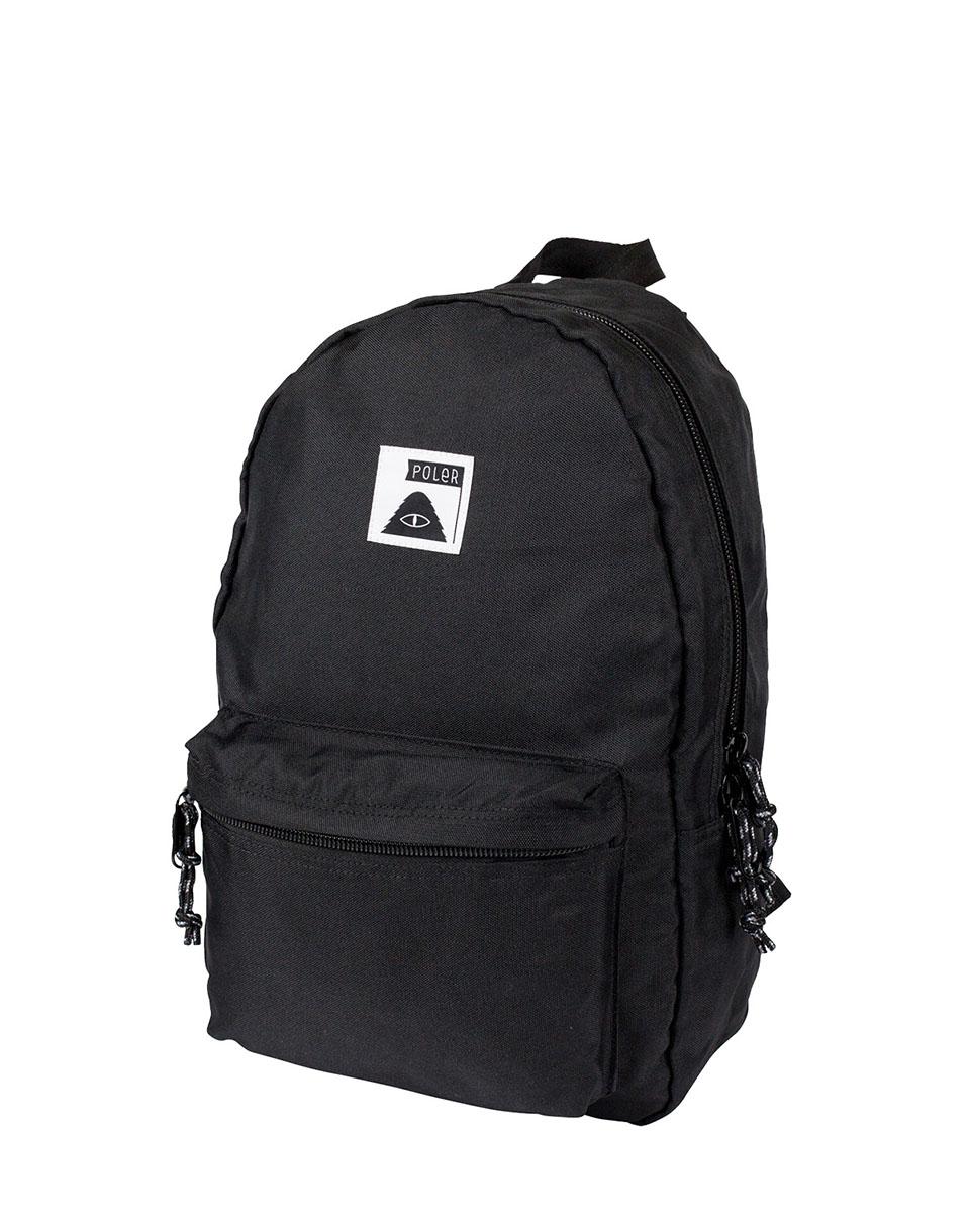Batoh Poler Rambler Pack Black