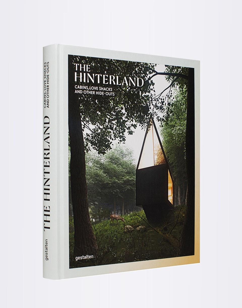 Knihy Gestalten The Hinterland + novinka