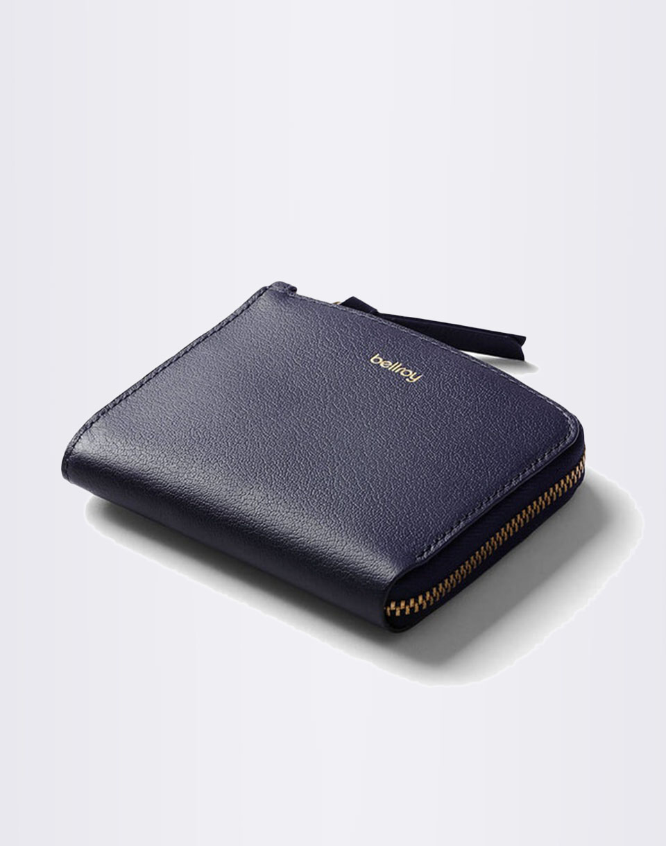 Bellroy Pocket Mini Navy