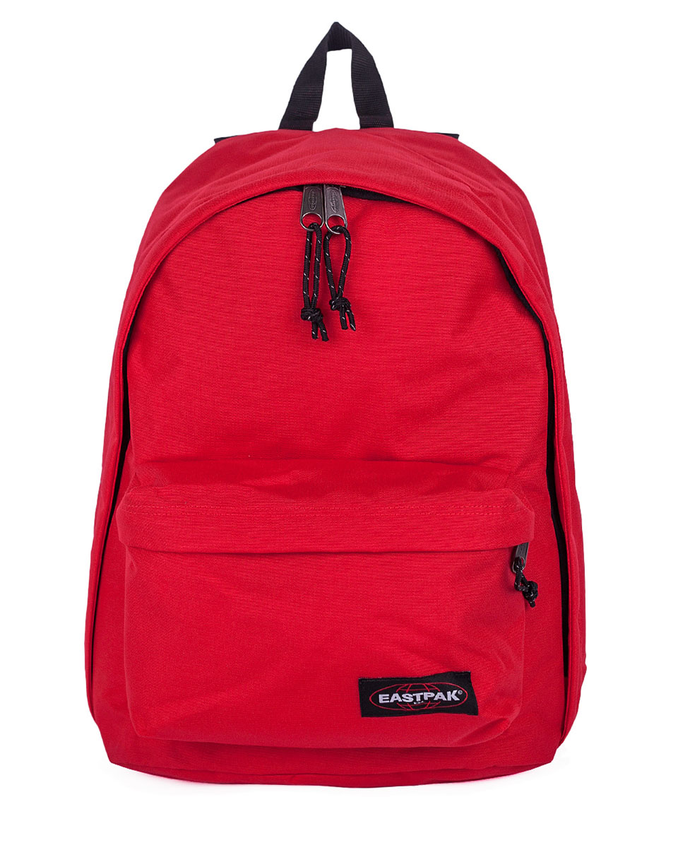 Batoh Eastpak Out Of Office Chuppachop Red