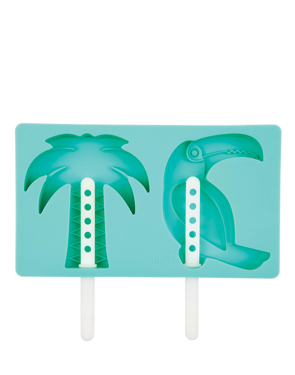 Sunnylife Tropical Pop Moulds SUXPOPTR