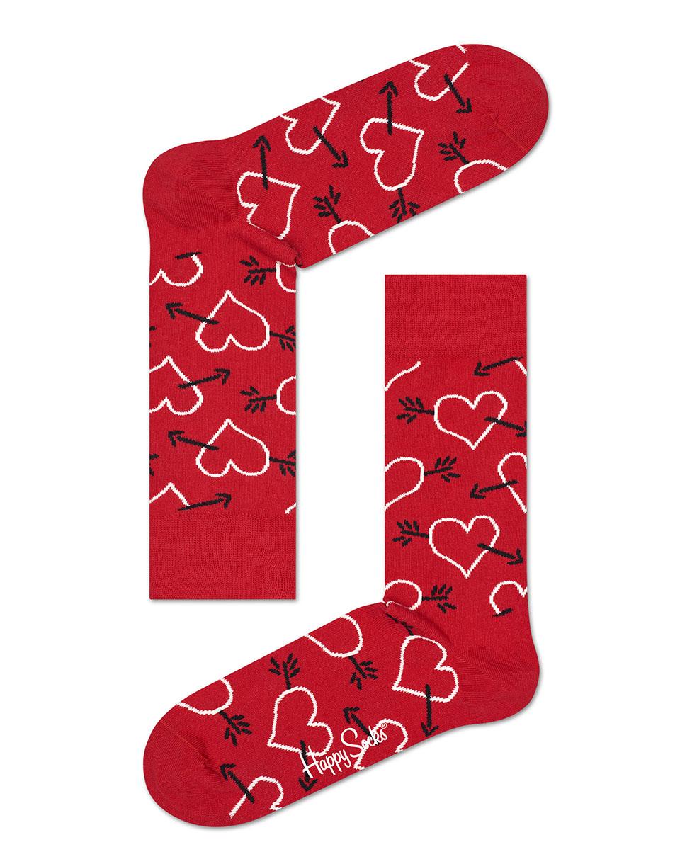 Ponožky Happy Socks Arrow & Heart ARH01-4000 36-40