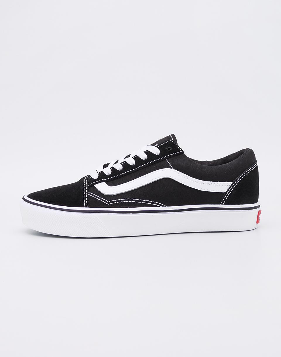 Sneakers - tenisky Vans Old Skool Lite Black/White 37 + novinka
