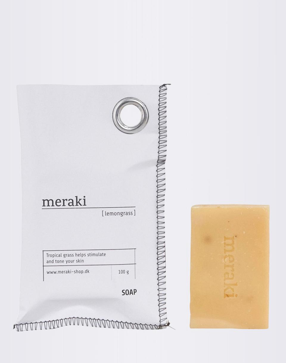 Kosmetika meraki Hand Soap Lemongrass Lemongrass