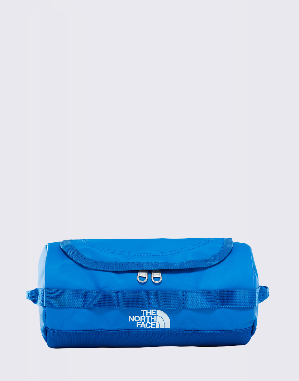 The North Face Base Camp Travel Canister L Turkish Sea