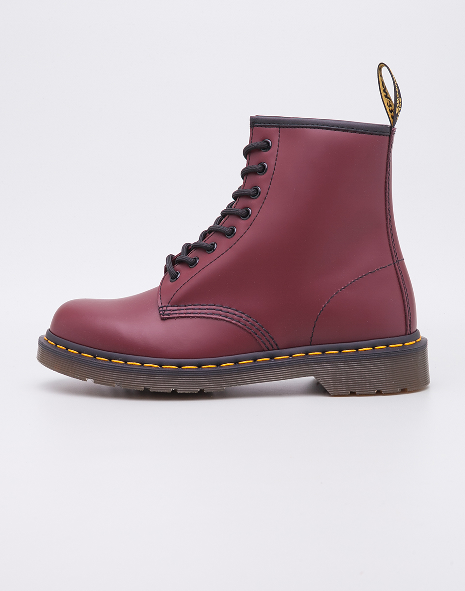 Dr  Martens 1460 Cherry Red Smooth 42