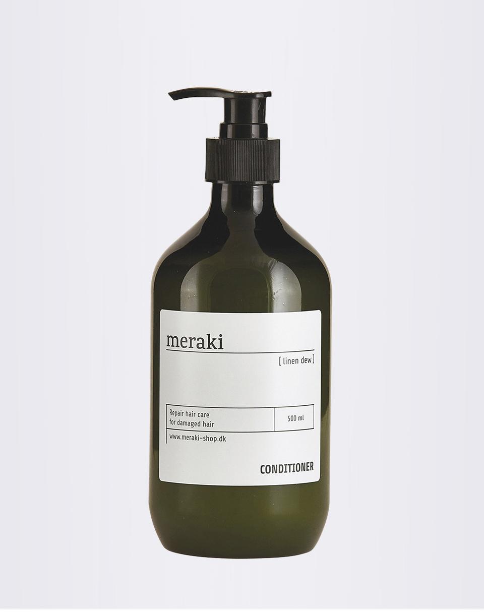 Kosmetika meraki Conditioner Repair Linen Dew Linen Dew