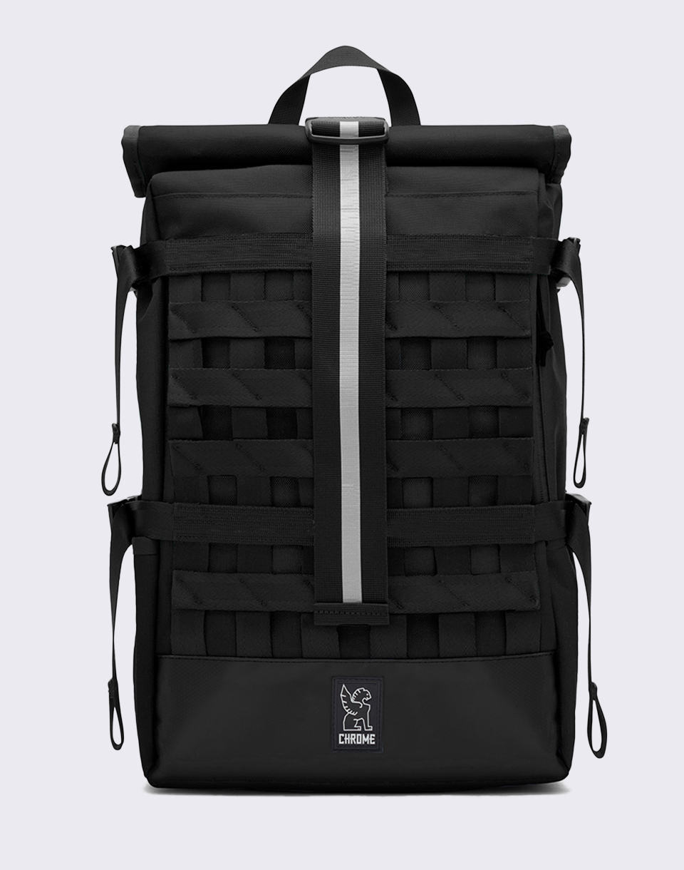 Chrome Industries Barrage Cargo All Black