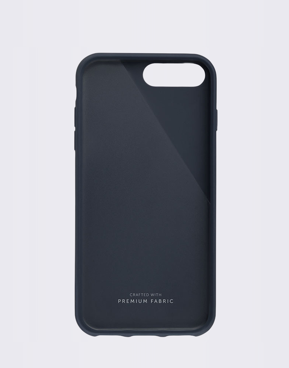 Native Union Clic Canvas iPhone 7  8  Marine