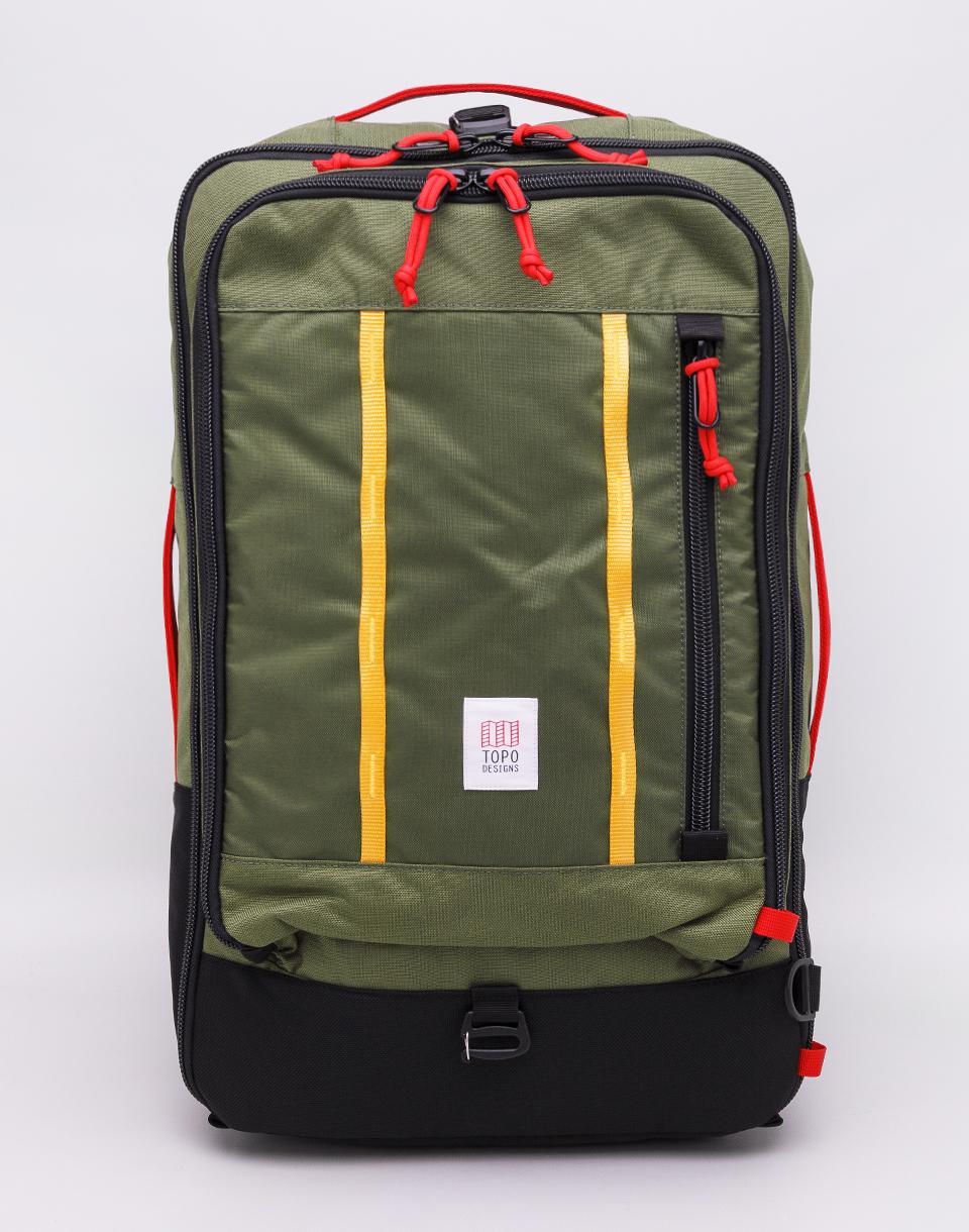 02425a9d74 Batoh Topo Designs Travel Bag - 40 l Olive