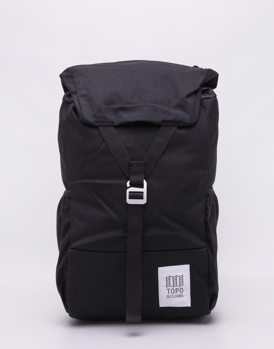 Topo Designs Y Pack Black