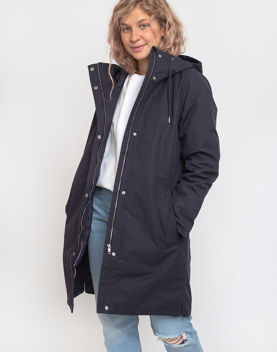 Selfhood 77130 Parka jacket Navy XS