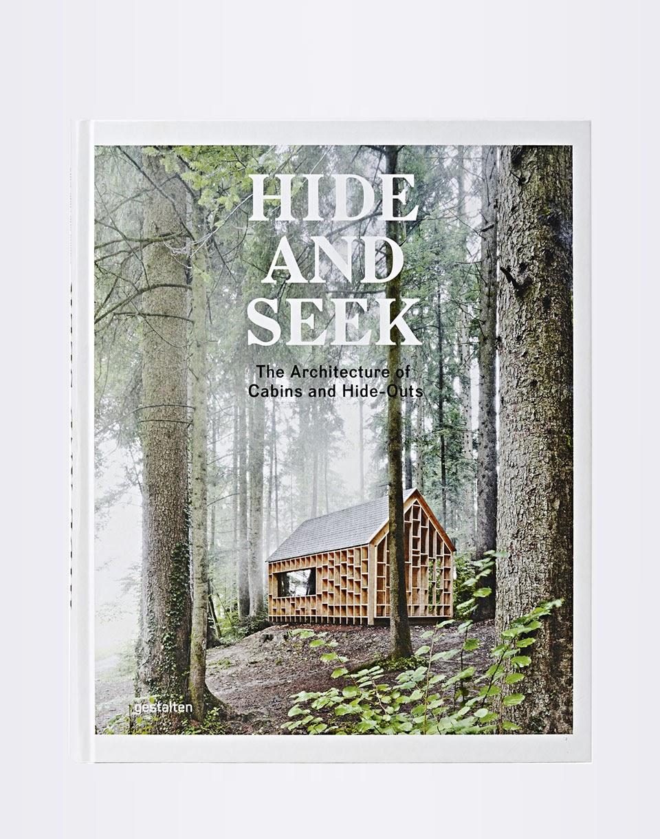 Knihy Gestalten Hide and Seek + novinka