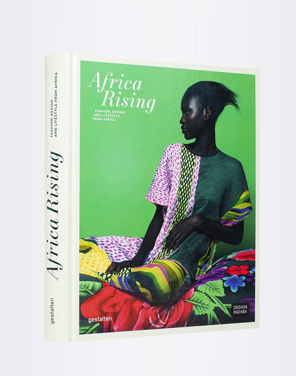 Gestalten Africa Rising