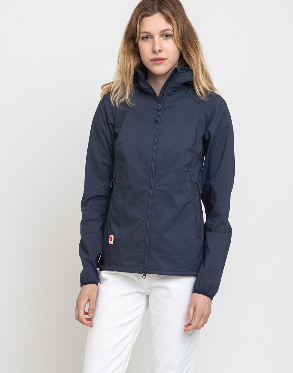 Fjällräven High Coast Shade Jacket W 560 Navy S