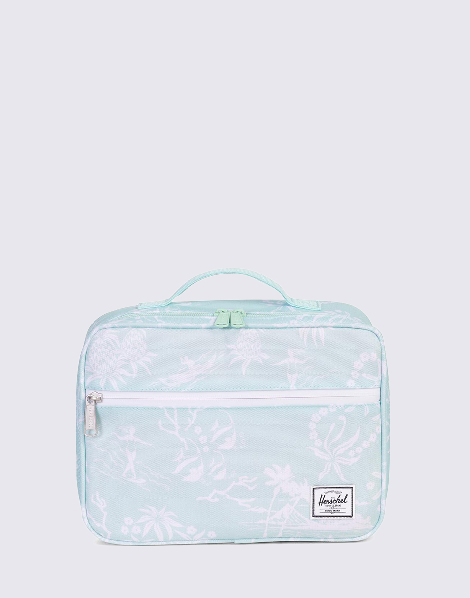 Herschel Supply Pop Quiz Lunchbox Yucca Breakers