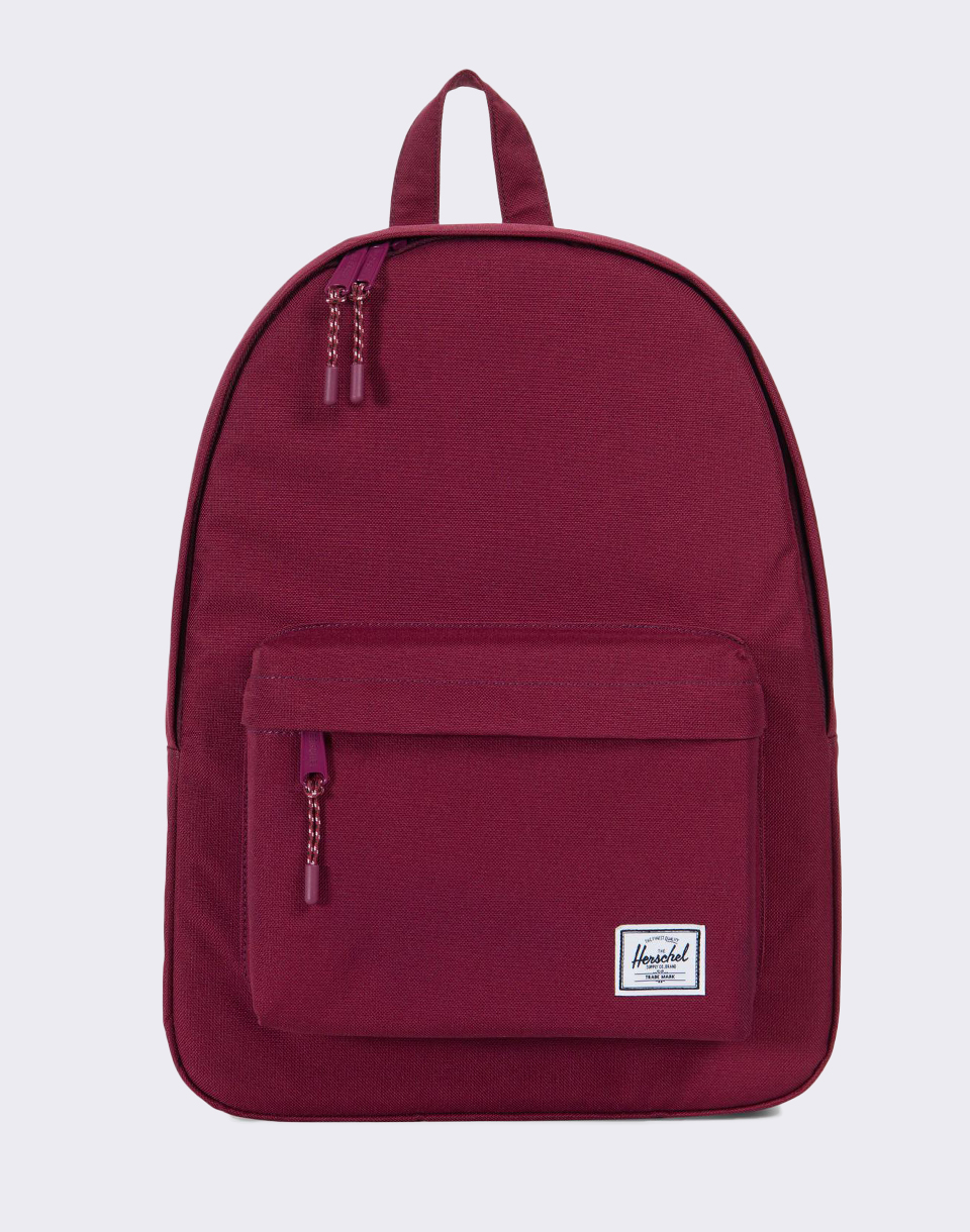 Herschel Supply Classic Windsor Wine
