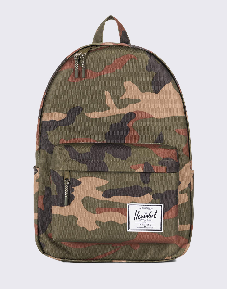 Herschel Supply Classic X Large Woodland Camo
