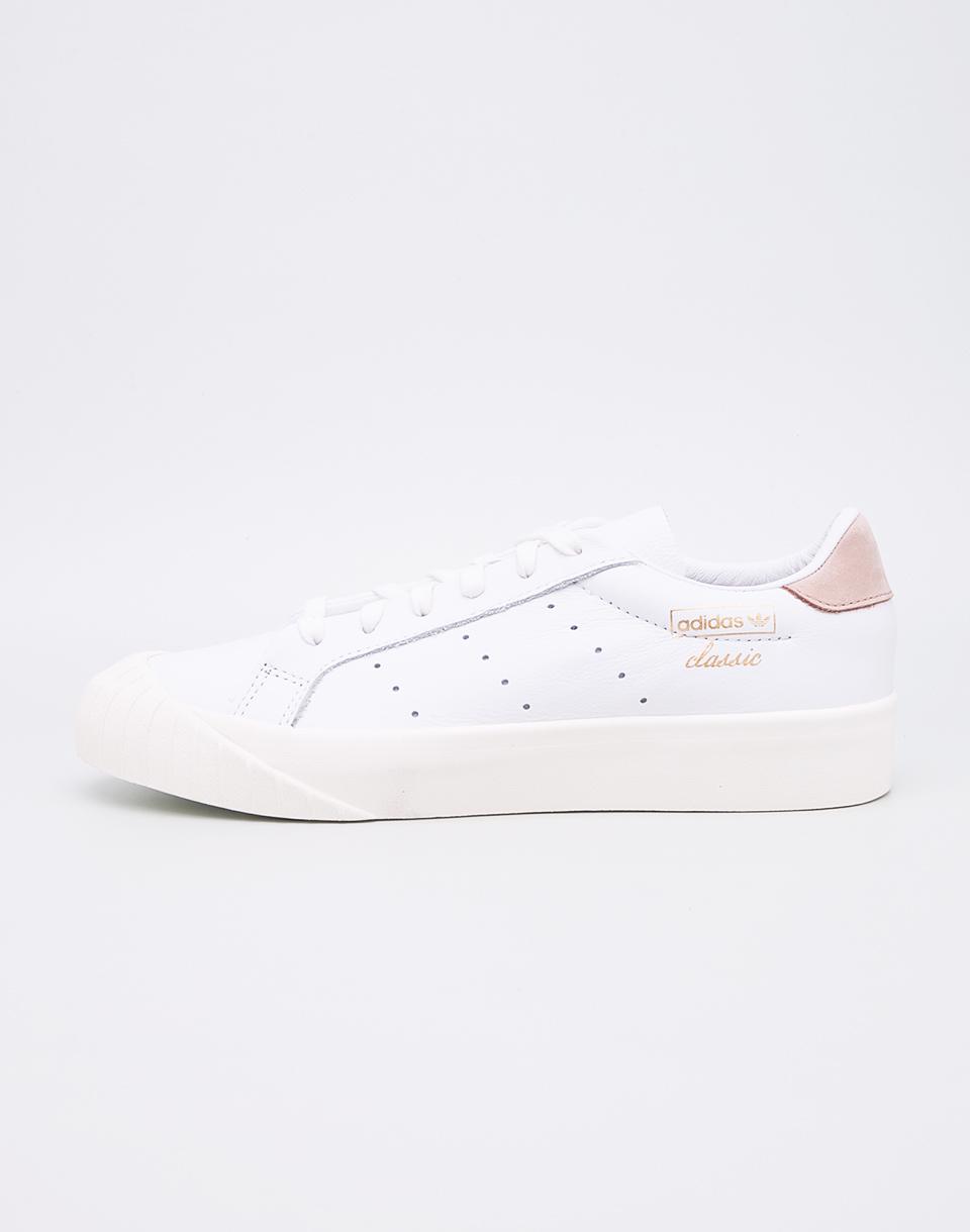 adidas Originals Everyn Footwear White Footwear White Ash Pearl 38 6f11829fd22
