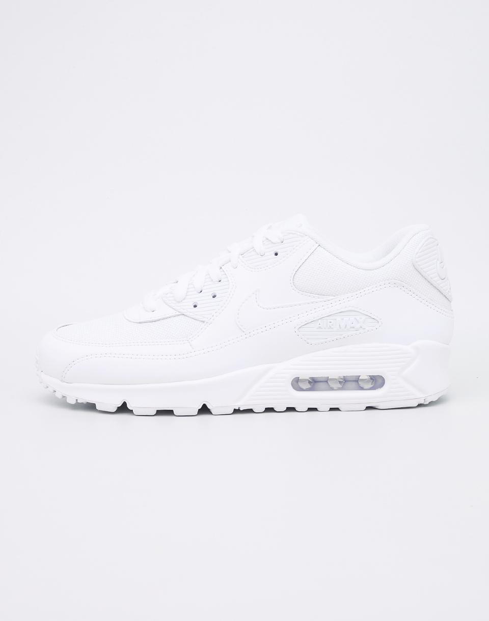 Sneakers - tenisky Nike Air Max '90 Essential WHITE/WHITE-WHITE-WHITE 43 + doprava zdarma + novinka