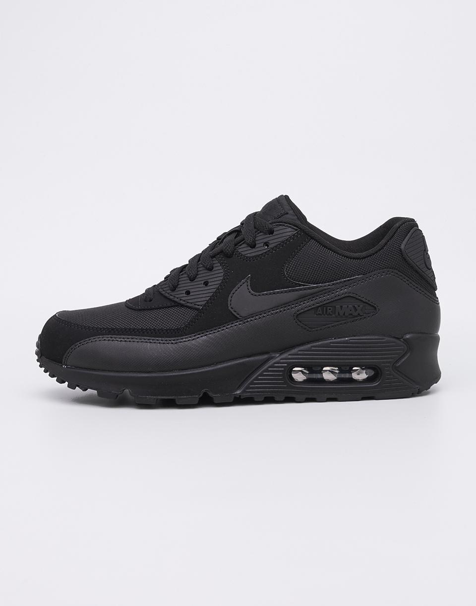 Sneakers - tenisky Nike Air Max '90 Essential BLACK/BLACK-BLACK-BLACK 43 + doprava zdarma + novinka
