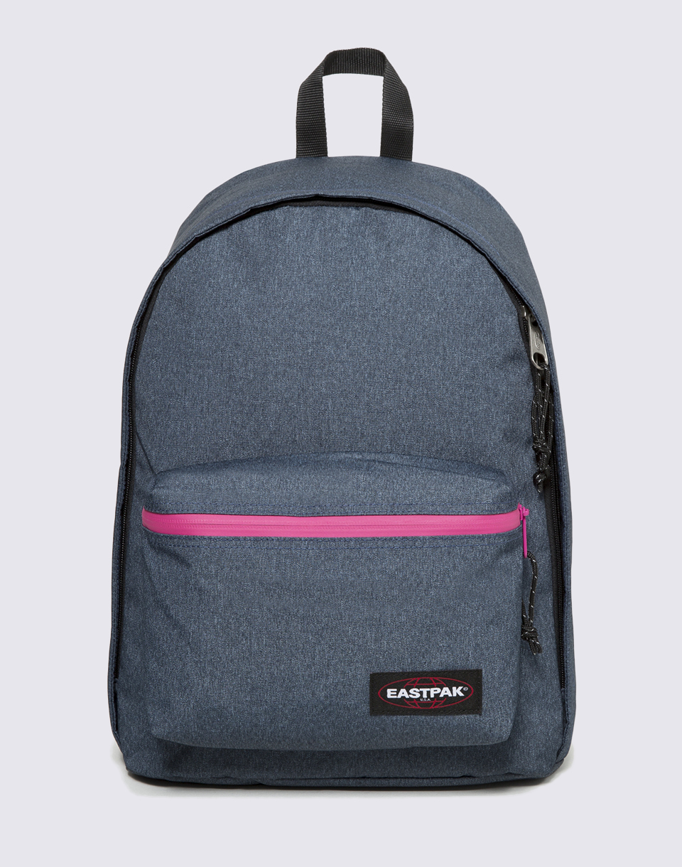Eastpak Out Of Office Frosted Navy
