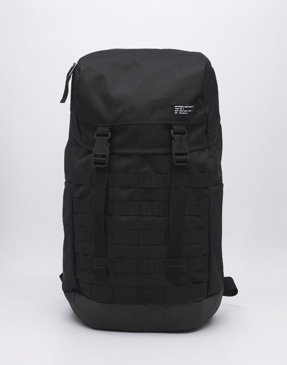 Batoh Nike Air Force 1 Black/ Black/ Black