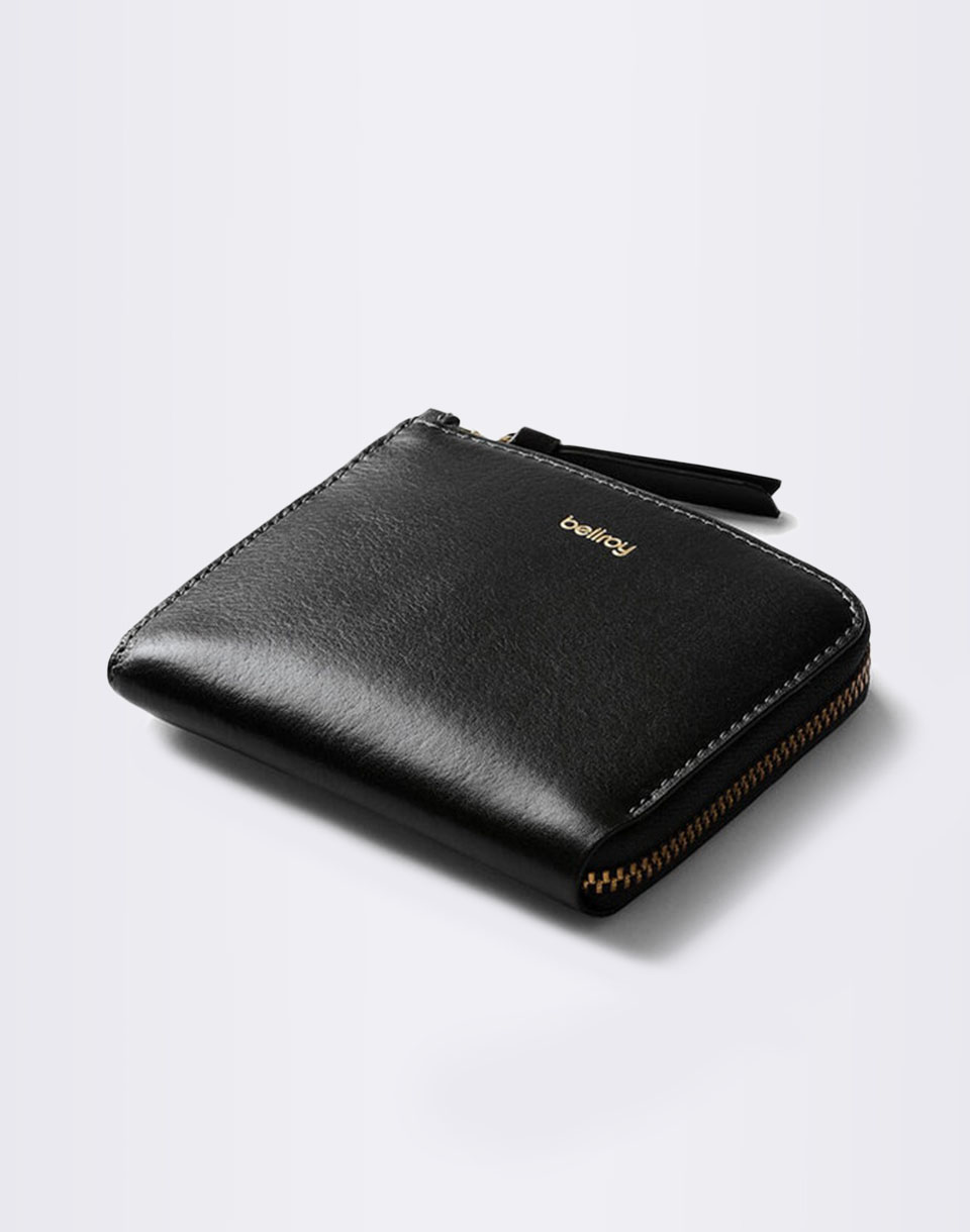 Bellroy Pocket Mini Black