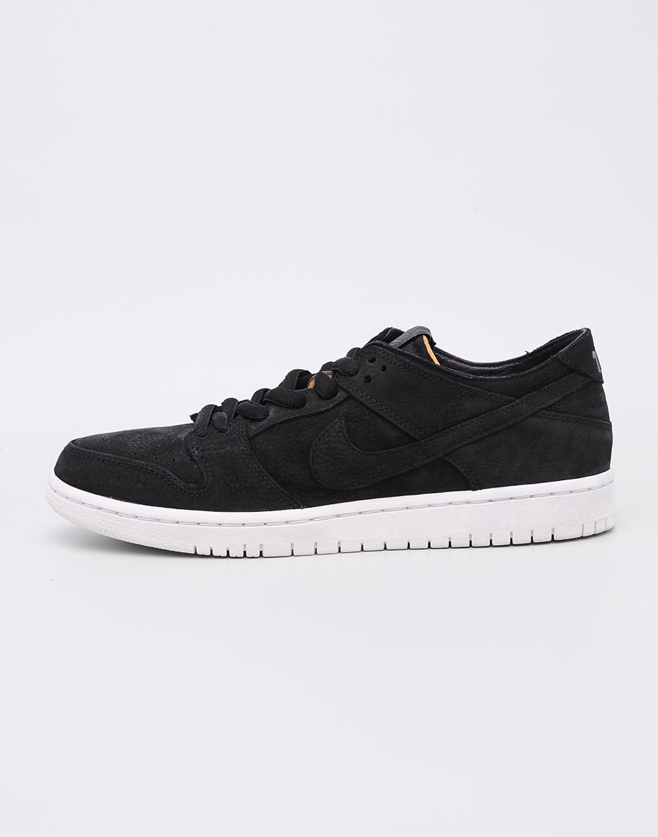 Nike SB Zoom Dunk Low Pro Black Black-Summit White-Anthracite 44 ea44d252d5