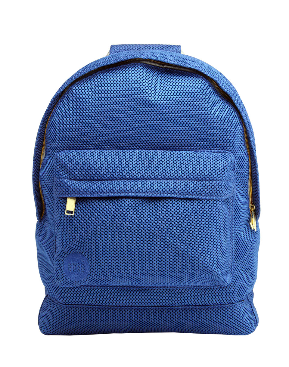 Mi Pac All Mesh Blue