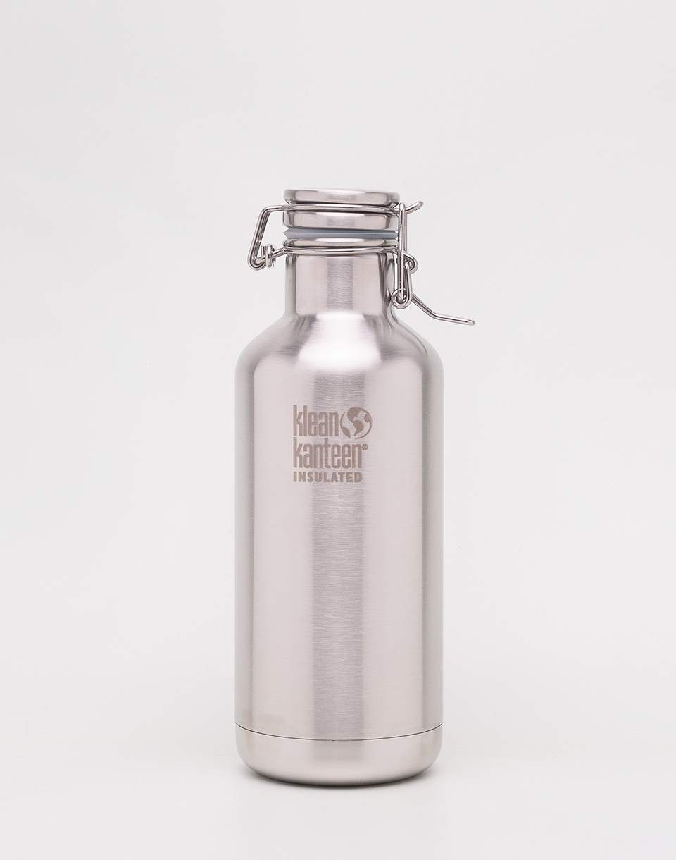 Klean Kanteen Insulated Growler 946 ml (w Swing Lok® Cap)