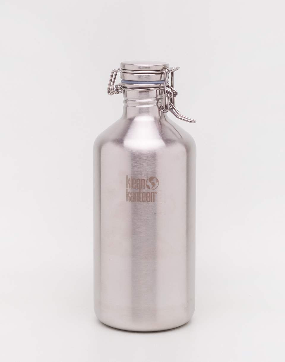 Klean Kanteen Growler 1900 ml (w Swing Lok® Cap)